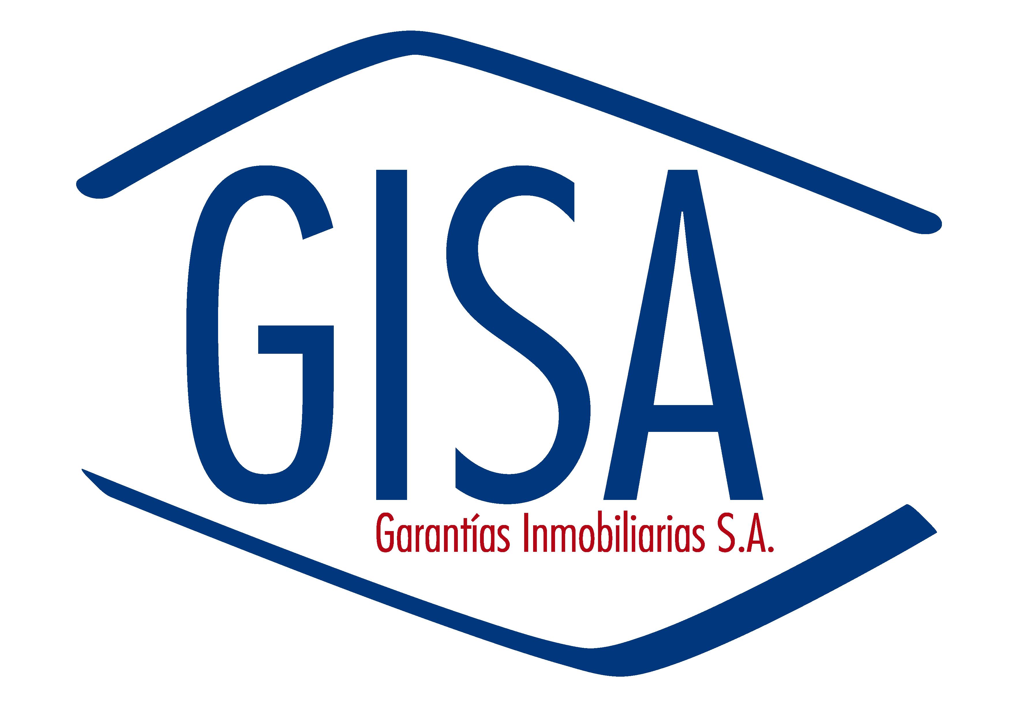 Logo GISA
